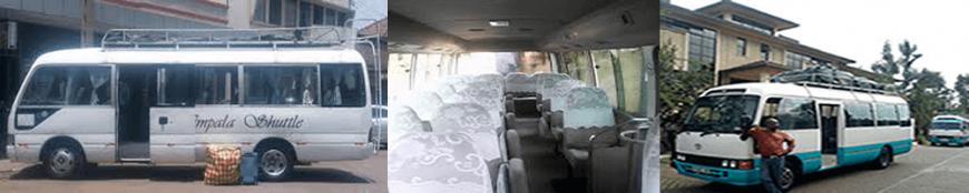 Jkia Shuttles Nairobi Arusha