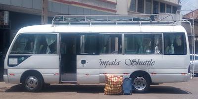 Kenya Tanzania Private shuttles